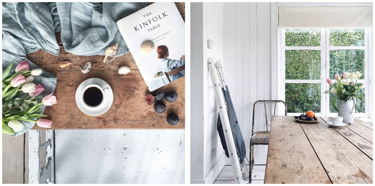 kiehls rye easy sussex cottage styling photography Spring