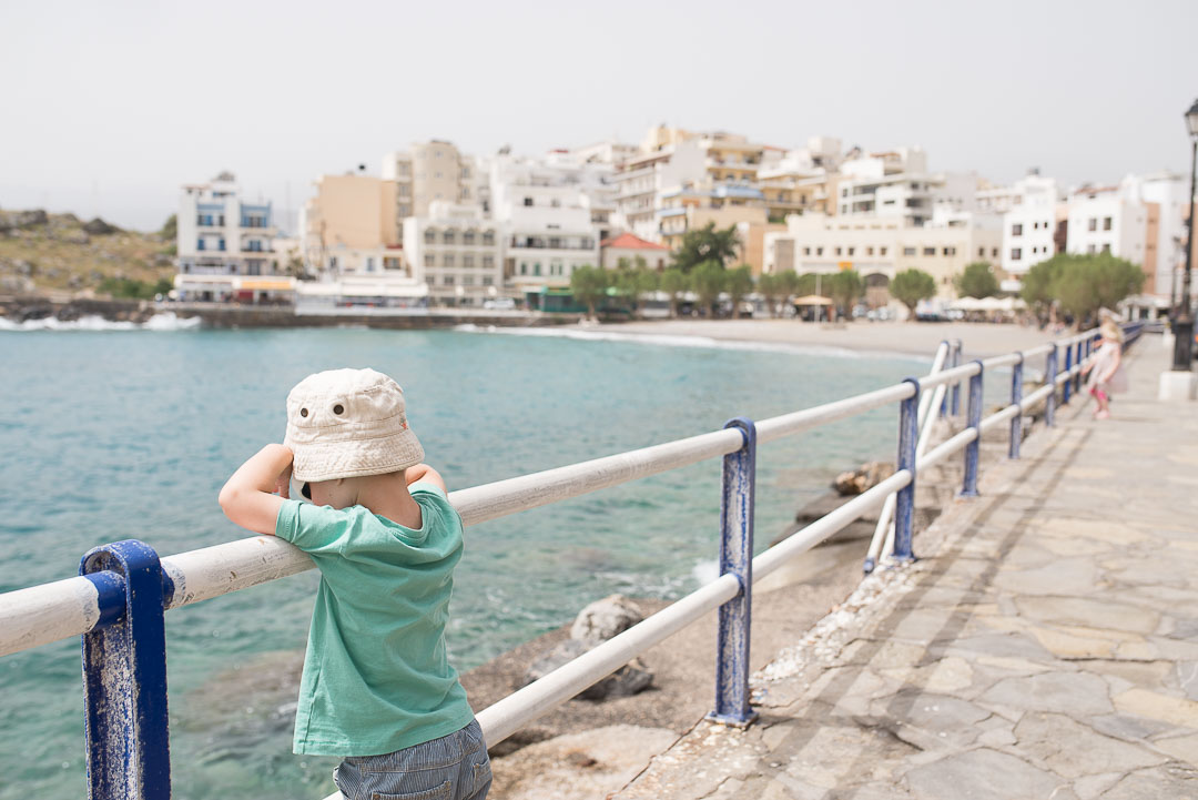 Agios Nikolaos Thomson Cruises