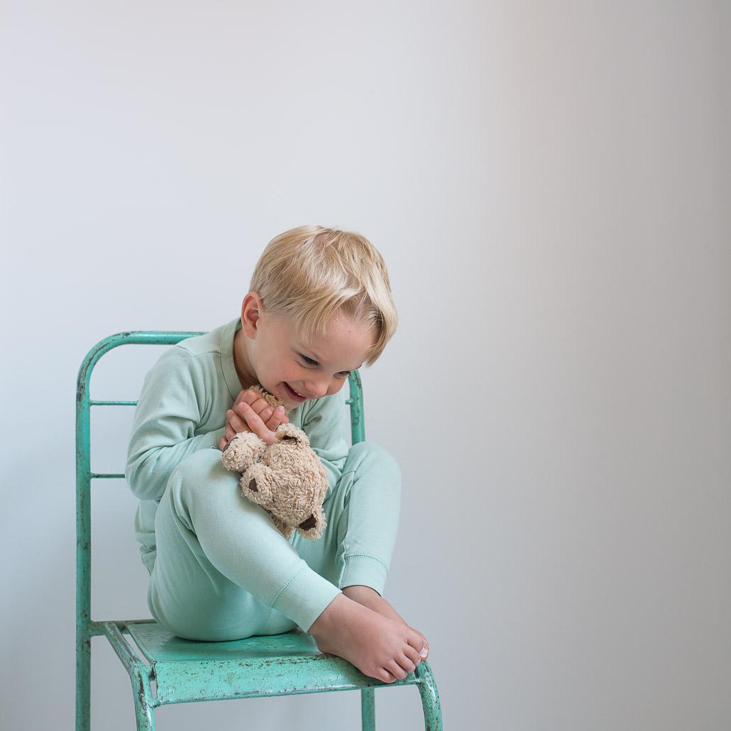 Eniito Scandinavian Nordic Design Snork pyjamas