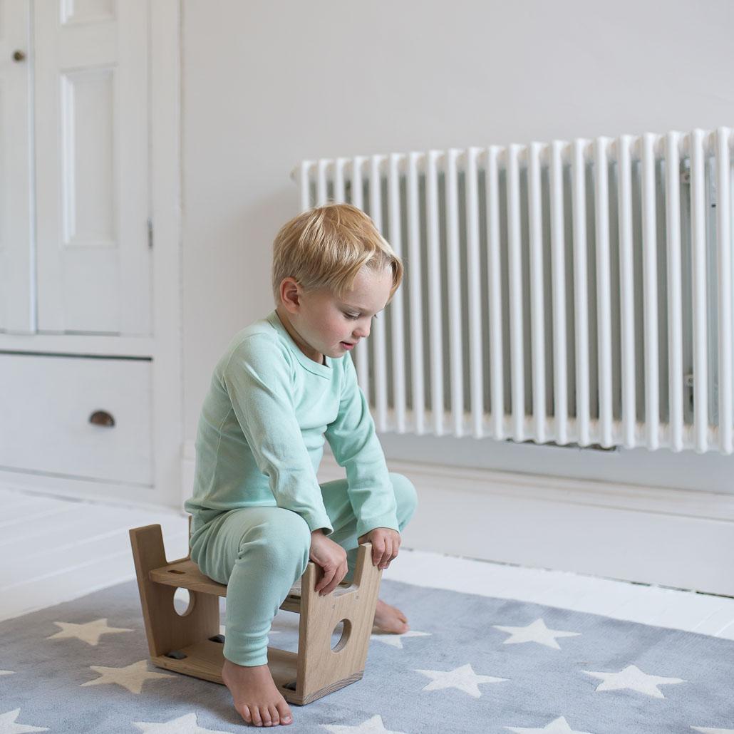 Eniito Scandinavian Nordic Design Child's bedroom