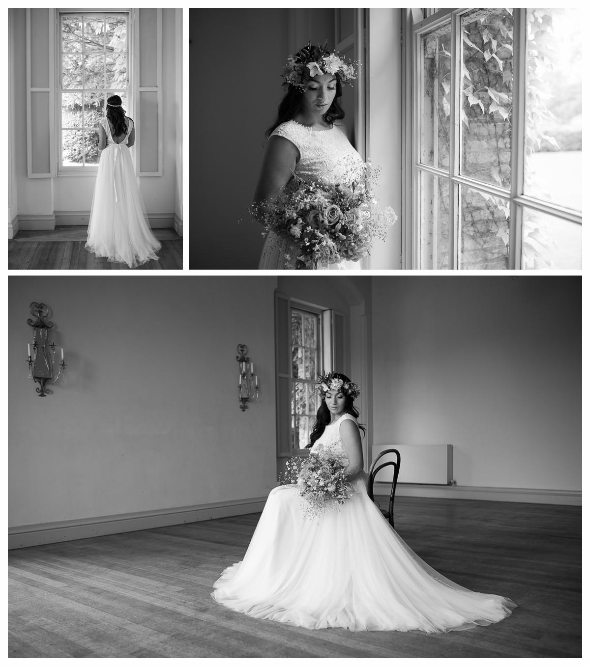 Serendipity Bridal boho summer bride