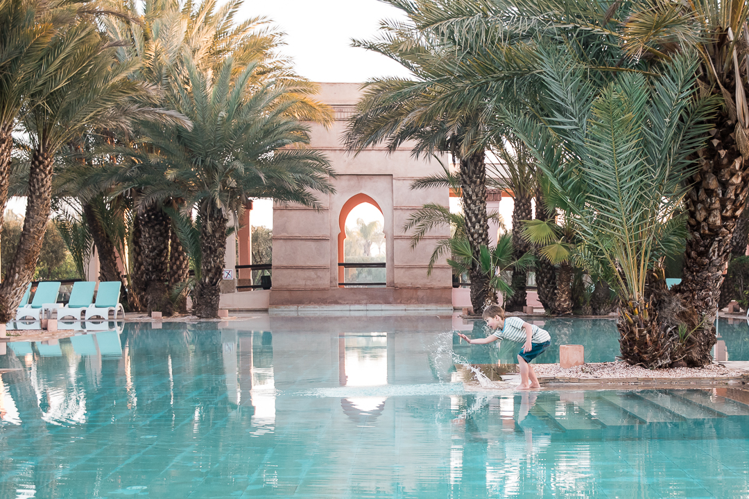 club med marrakesh