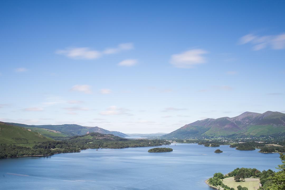Surprise view Lake District Nikon Meet Ups