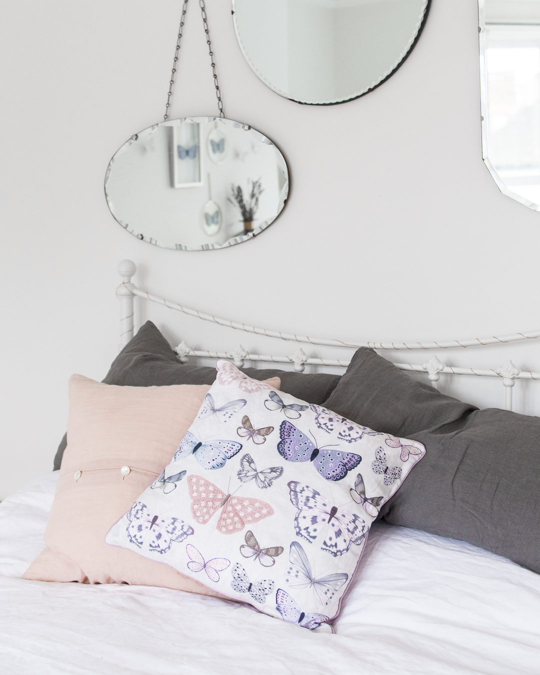Luxury homewares with Tesco's fox and ivy