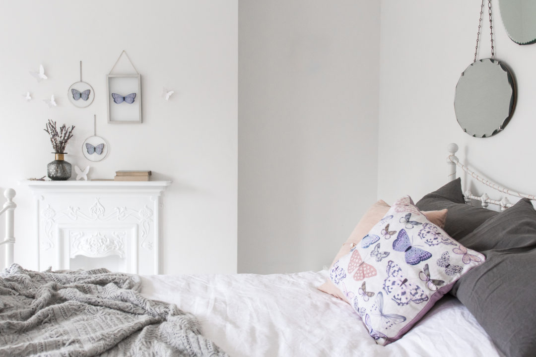 Luxury Living With Tesco's Fox And Ivy Hannah Argyle Photography Extraordinary Tesco Bedroom Furniture