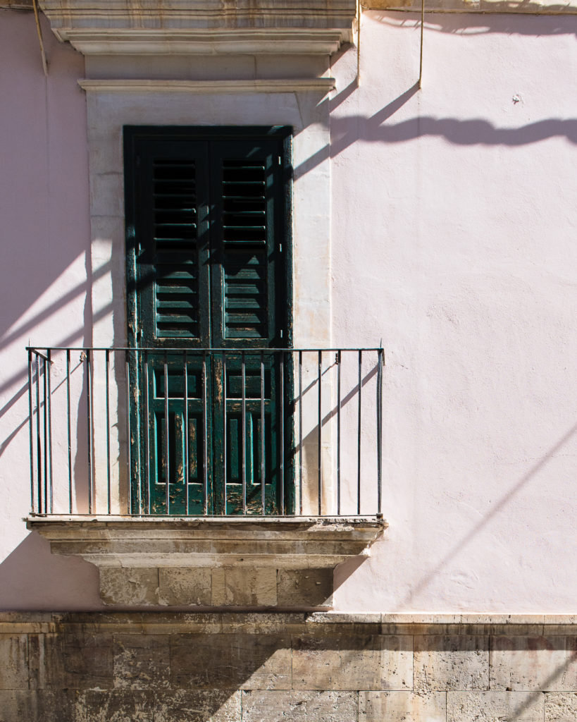 Noto, Sicily, The Thinking Traveler