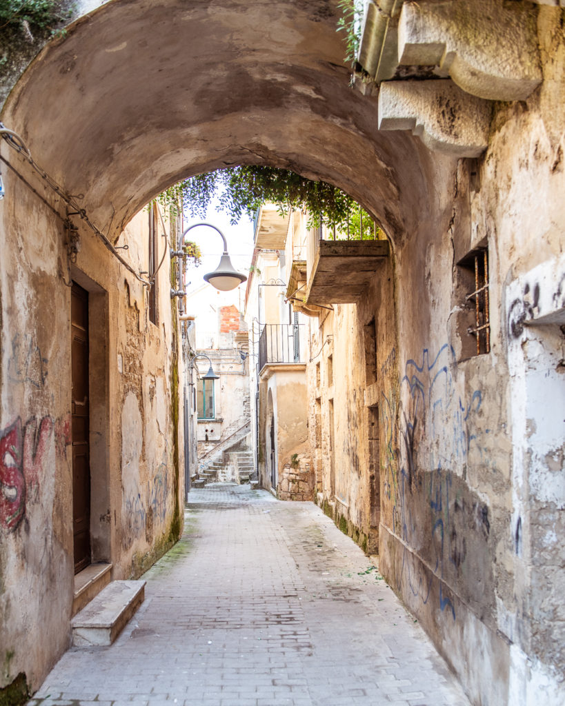 Modica, Sicily, The Thinking Traveler