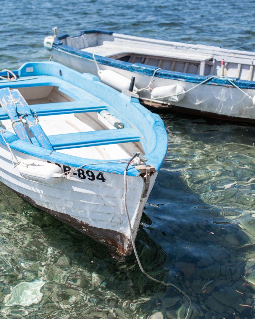 Marzamemi Sicily, The Thinking Traveler