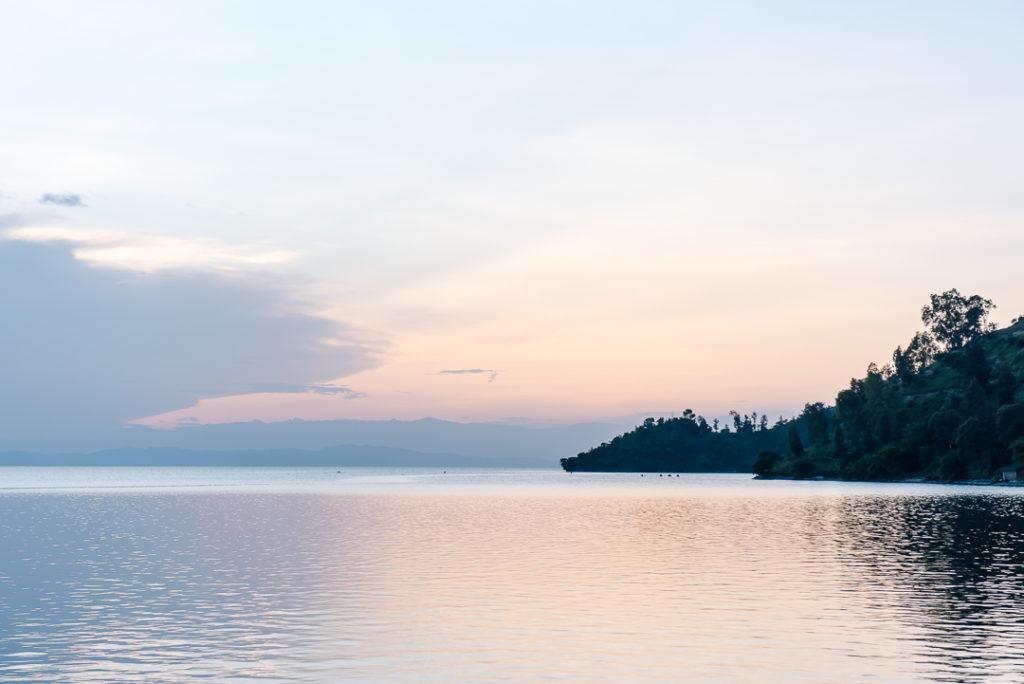 cormoran lodge, Lake Kivu Rwanda