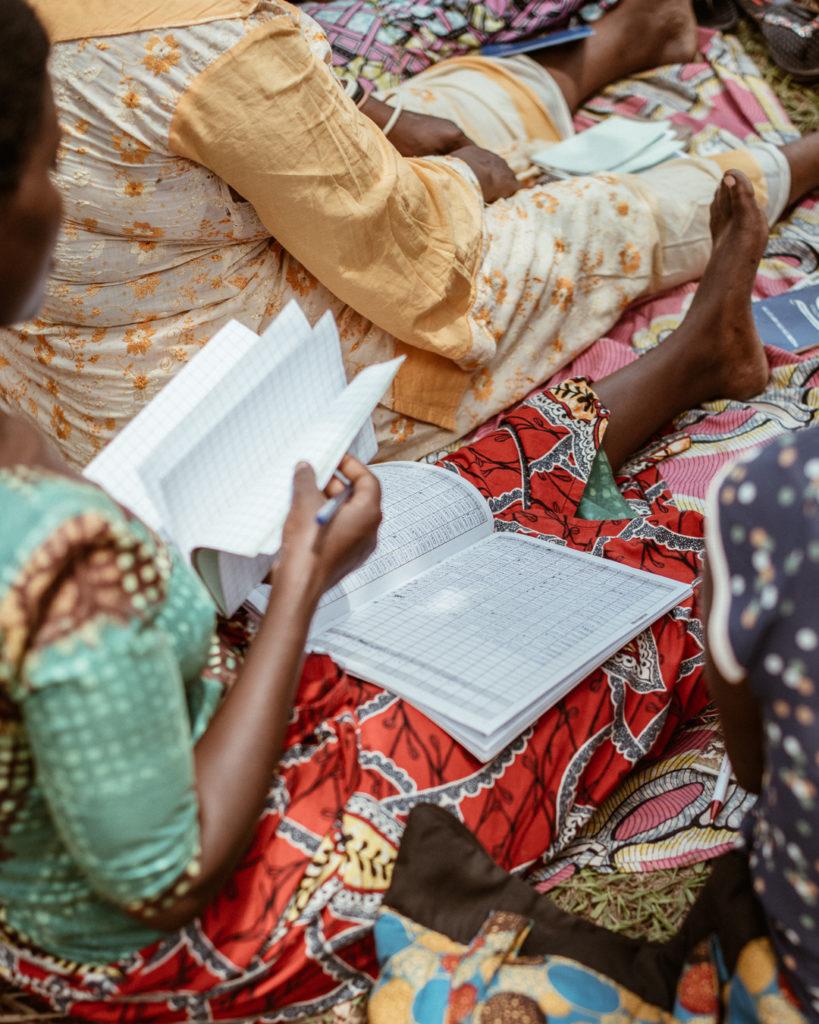 women for women Kigali