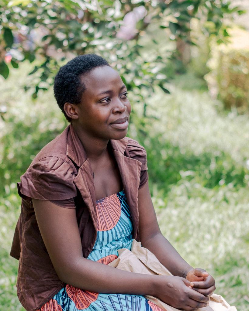 women for women Rwanda